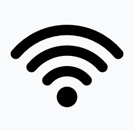 Renting Holton Annex provides free wifi